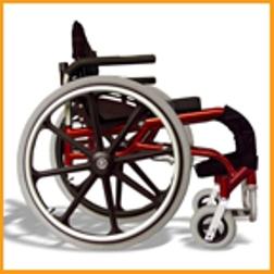 silla de ruedas jery compacta
